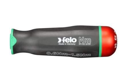 Рукоятка динамометрическая Felo 10000106