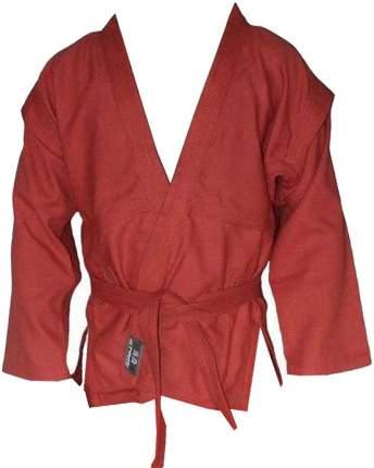 Куртка Atemi AX5J, красный, 24 RU