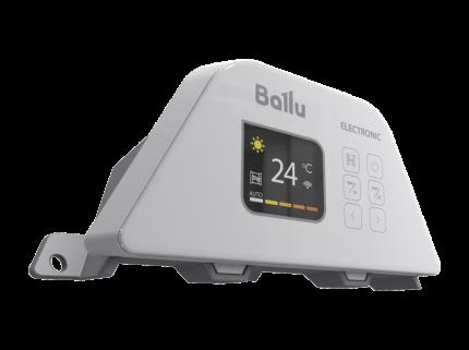 Блок управления Ballu Transformer Electronic BCT/EVU-3E (НС-1238393)