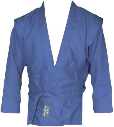 Куртка Atemi AX5J, синий, 36 RU