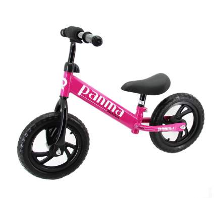Беговел детский Kotik Panma 618 розовый 132208