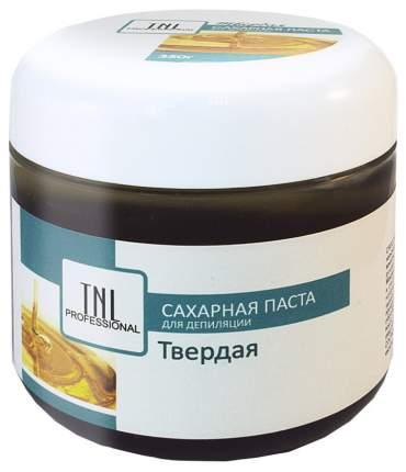 Сахарная паста TNL для депиляции в банке твердая 350 г