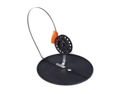 Технолит Жерлица Технолит зимняя круглая d=170мм, катушка 90мм