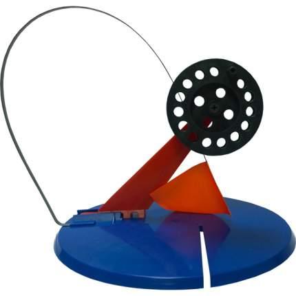 Технолит Жерлица Технолит с пластиковой стойкой, d=195мм, катушка 63мм