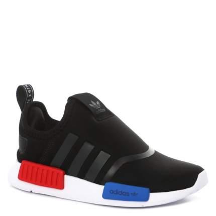 Кроссовки детские Adidas, цв. черный р.26