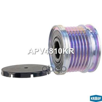 Обгонный шкив генератора Krauf APV4810KR