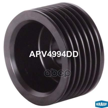 Обгонный шкив генератора Krauf APV4994DD