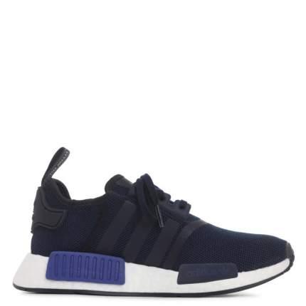 Кроссовки детские Adidas, цв. синий р.36