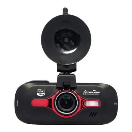 Видеорегистратор Advocam FD8 RED-IIGPS+.