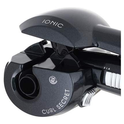 Электрощипцы Babyliss Curl Secret Multi Diameters C1300E Black