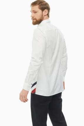 Рубашка мужская Tommy Hilfiger MW0MW12673 YBR белая M