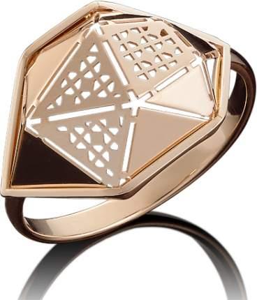 Кольцо женское Платина 01-4993-00-000-1110-48 р.19