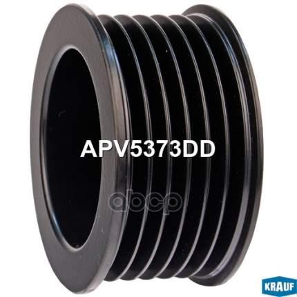 Обгонный шкив генератора Krauf APV5373DD