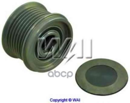 Обгонный шкив генератора WAI 2482290