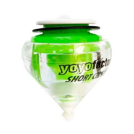 Волчок YoYoFactory Short Circuit