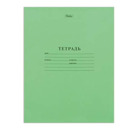 Тетрадь 12л. узкая линия 121403