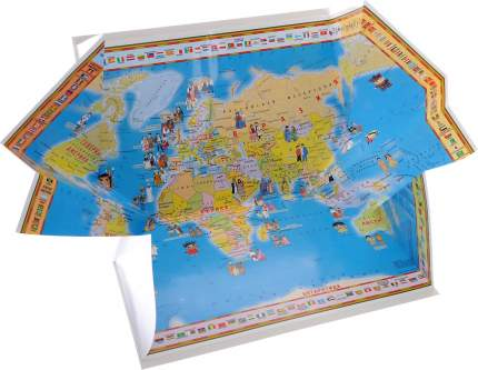Мир в руках ребенка. Народы и страны, арт. 1743