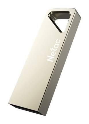USB-флешка Netac U326 16GB Silver (NT03U326N-016G-20PN)
