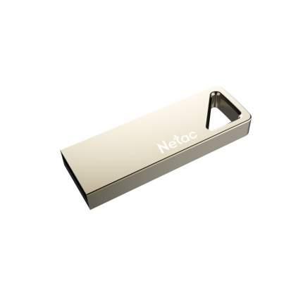 USB-флешка Netac U326 32GB Silver (NT03U326N-032G-20PN)