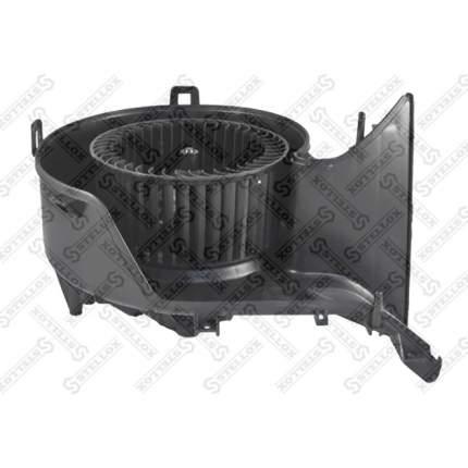 Вентилятор отопителя Opel Signum 03/ Vectra C 02 Stellox 29-99501-SX