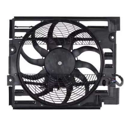 Вентилятор Кондиционера Bmw E39 2.0-2.8 95-04 Mahle/Knecht ACF 23 000S