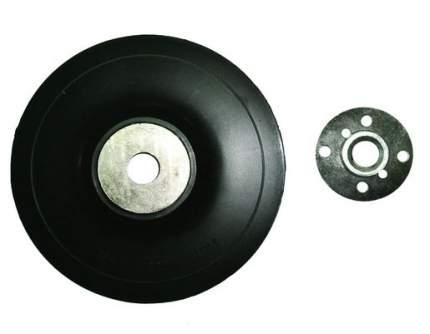 Шлифовальный диск-подошва пластиковый 125мм М14х2 Skrab 35704