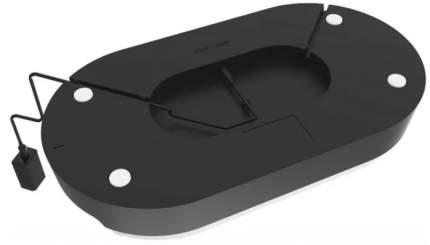 Зарядная станция Everybot для RS700 Black