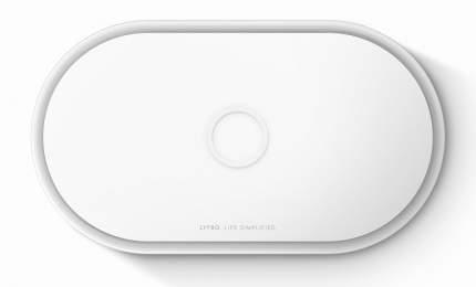 Санитайзер LYFRO Air Capsule UVC Disinfection Box с беспроводной зарядкой белый