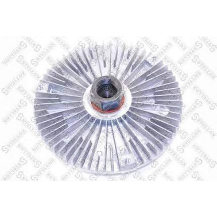 муфта Вентилятора Bmw E34/E36/E46/E38/E39 2.0-3.2 M50-M54 89 Stellox 30-00434-SX