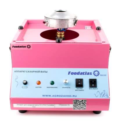 Аппарат для сахарной ваты Foodatlas EcoCC-3702