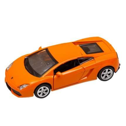"Машинка металлическая ТМ ""Автопанорама"" 1:43 Lamborghini Gallardo LP560-4 JB1251217"