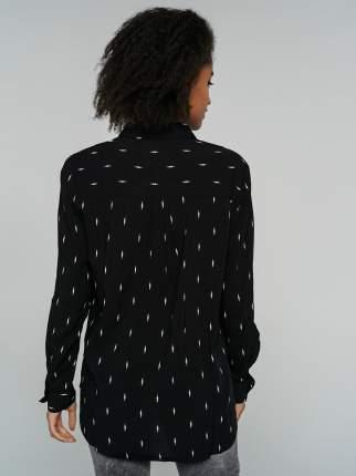 Блуза женская ТВОЕ A5803 черная S