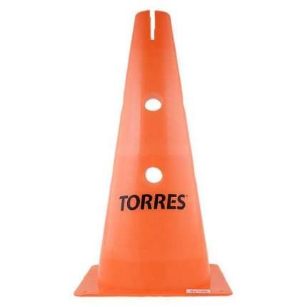 Конус тренировочный Torres TR1010, -, оранжевый