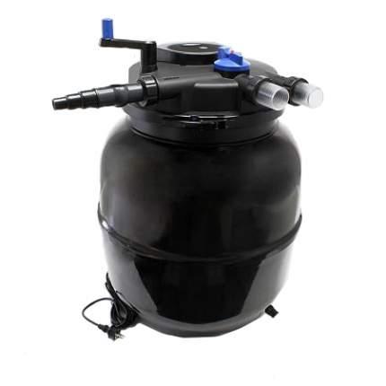Напорный фильтр для пруда Sunsun CPF-50000