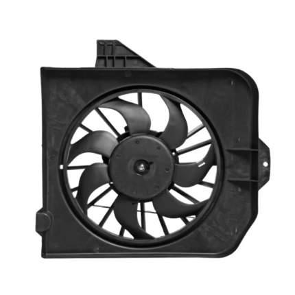 Вентилятор Радиатора Основного Dodge Caravan Iii/Chrysler Voyager 01-08 Luzar Lfk 0348 Luz