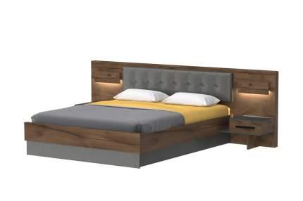 Кровать без подъёмного механизма Hoff Глазго