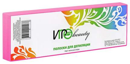 Полоски Igrobeauty PREMIUM 50 шт