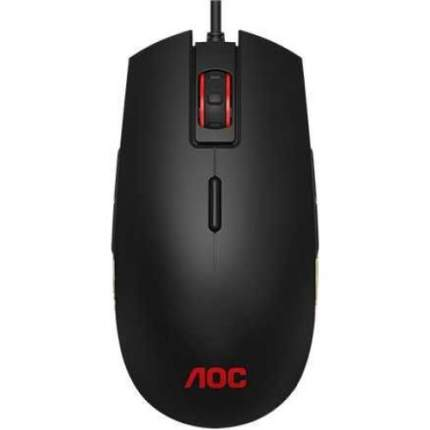 Мышь AOC GM500