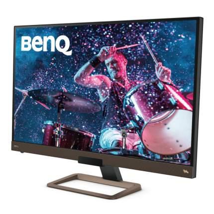 Монитор BenQ EW3280U Metallic Brown-Black
