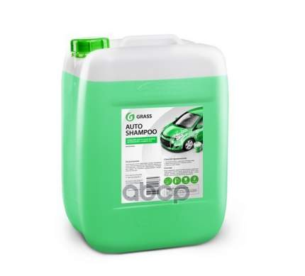 Автошампунь Auto Shampoo 111103 20 Кг GraSS 111103