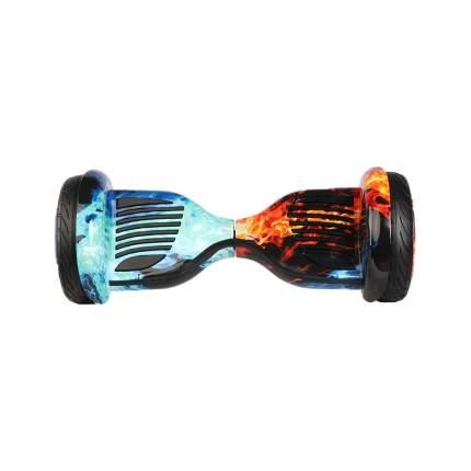 """Гироскутер GT PT 10.5 10,5"""" огонь и лёд"""