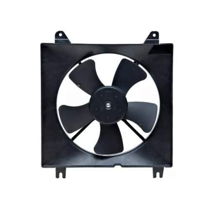 вентилятор Охлаждения Chevrolet Lacetti 1.6i 05 Stellox 29-99255-SX
