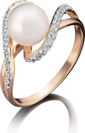 Кольцо женское Платина 01-4363-00-302-1110-24 р.19