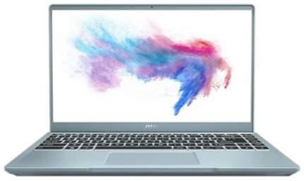 Игровой ноутбук MSI Modern 14 B10RASW-062RU (9S7-14D112-062)