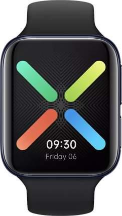 Смарт-часы Oppo Watch 46mm Black (OW19W8)