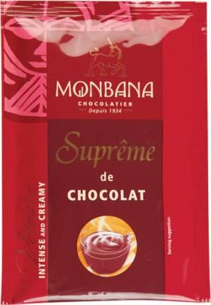 Горячий шоколад Monbana Supreme 25 г