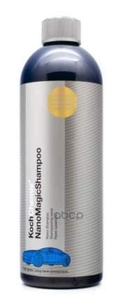 Нано-Шампунь Nanomagic Shampoo 0.75л KochChemie 77702750