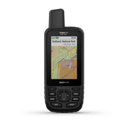 Туристические навигатор Garmin GPSMAP 66SR 010-02431-03