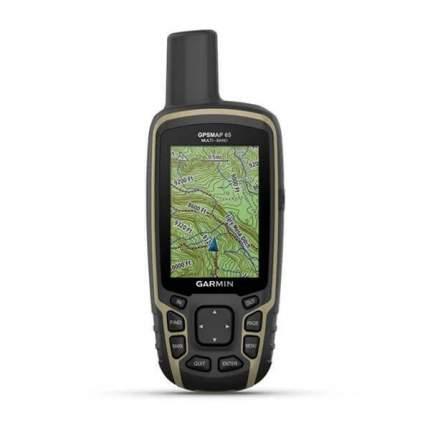 Туристические навигатор Garmin GPSMAP 65 010-02451-03