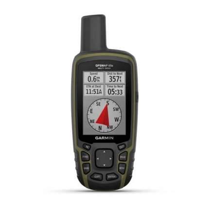 Туристические навигатор Garmin GPSMAP 65S 010-02451-13